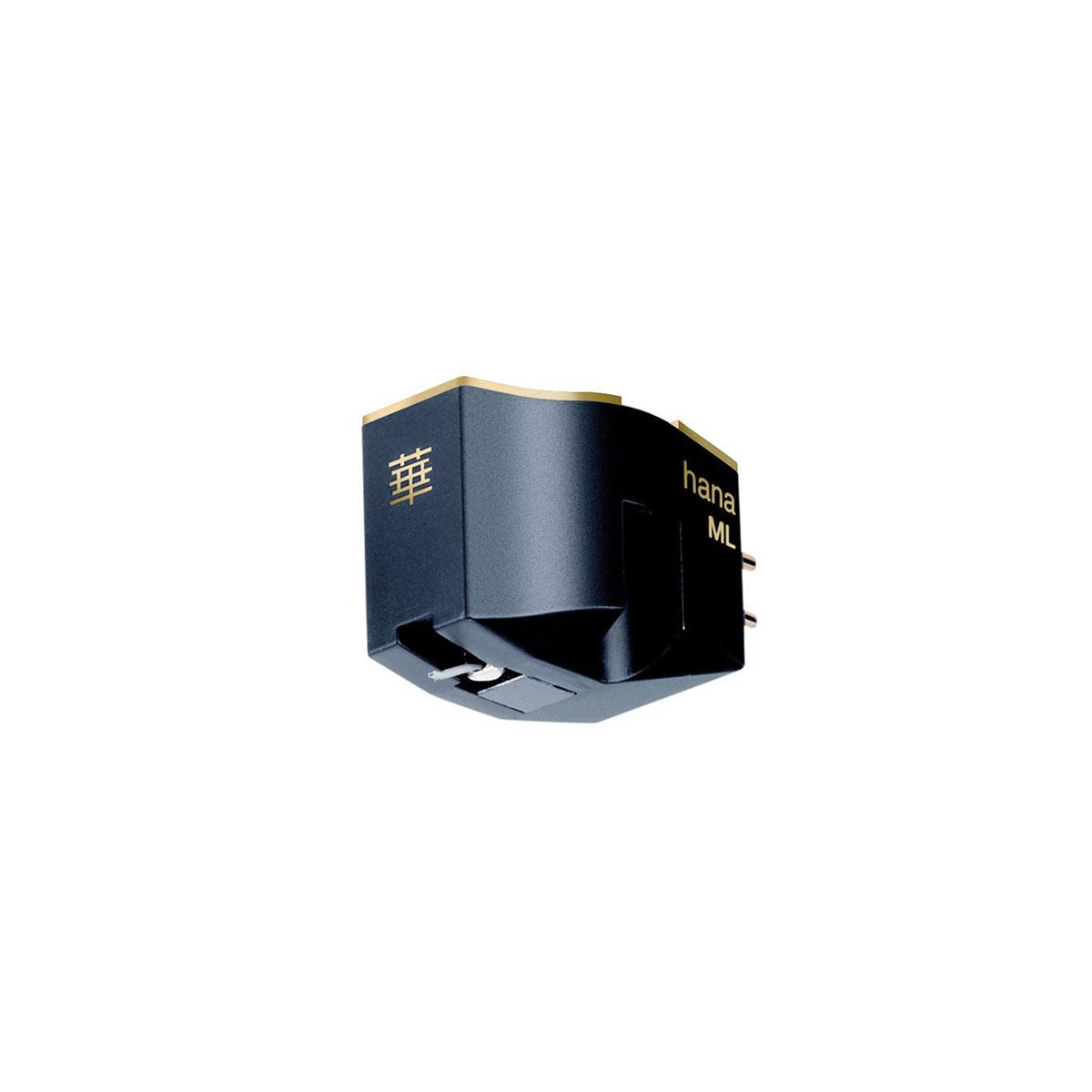 Hana MH & ML cartridges | Audio Venue